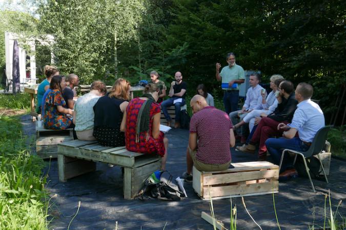 Burgerinitiatieven in de participatiesamenleving