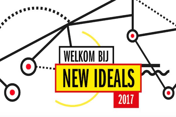 New Ideals 2017