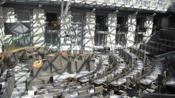 Foto: Vlaams Parlement