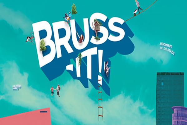 VGC lanceert derde editie 'Bruss-it'