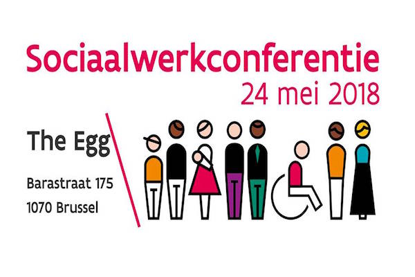 Sociaalwerkconferentie 2018