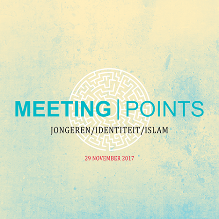 Studiedag 'Jongeren/identiteit/islam'