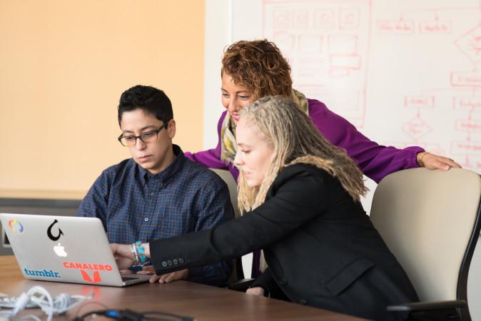 Het nieuwe leren 5 – Blended learning of online en offline combineren