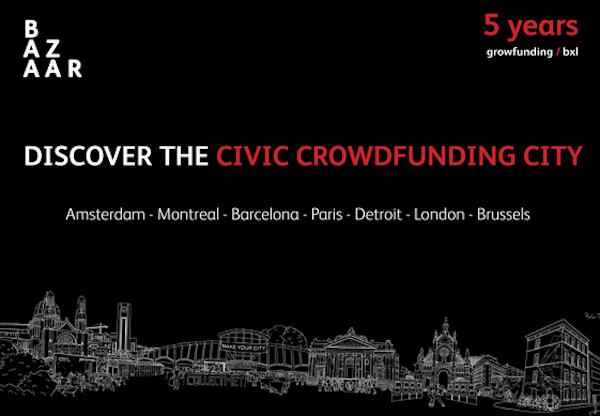 Conferentie: The civic crowdfunding city