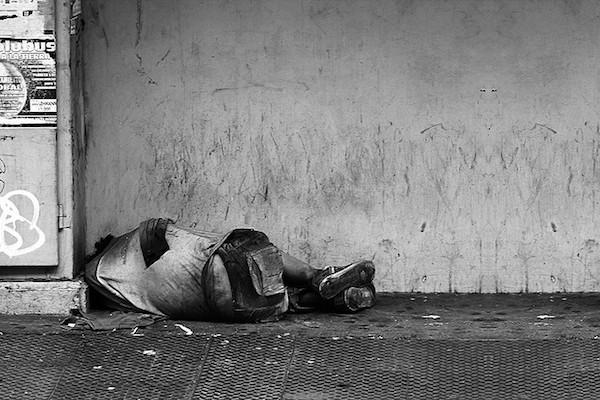 Projectoproep 'Armoede'