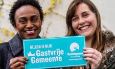 Foto: Vluchtelingenwerk Vlaanderen