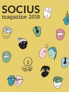 Foto: Socius magazine 2018