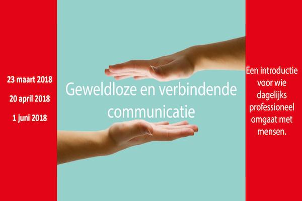 Bijscholing verbindende communicatie
