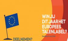 EUtalenlabel
