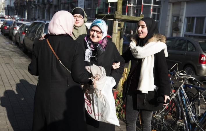 Vlaamse migratie en integratiemonitor