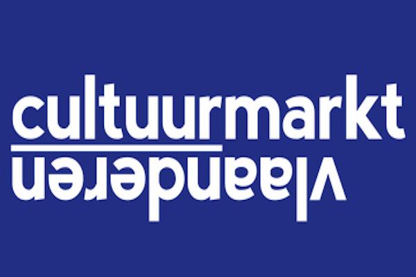 Reserveer nu jouw stand op de Cultuurmarkt