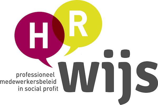 Beeld: Logo HRwijs via hrwijs.be